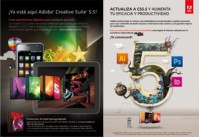 Adobe Creative Suite 5 i 5.5. miniatura