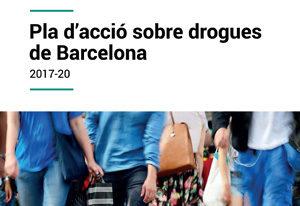 Pla acció drogues Barcelona